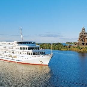Discover the rich history of Russia's Volga River