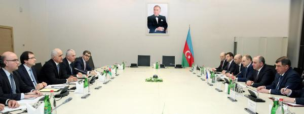 Azerbaijan, Russia's Karachay-Cherkessia have potential to expand co-op in several areas