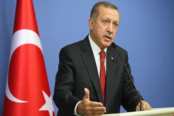 اردوغان به آستانه، باکو و نیویورک سفر می کند