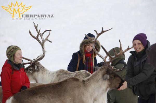 عجایب شگفت انگیز درباره روسیه! (قسمت دوم)