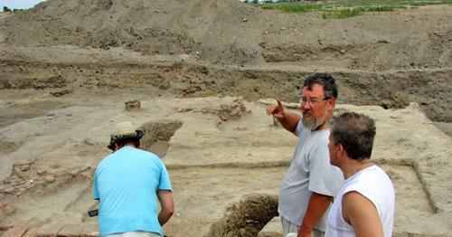 Археологи потребовали выделить деньги на музеефикацию Самосдельского городища