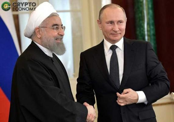 Russia and Iran allies in cryptographic development