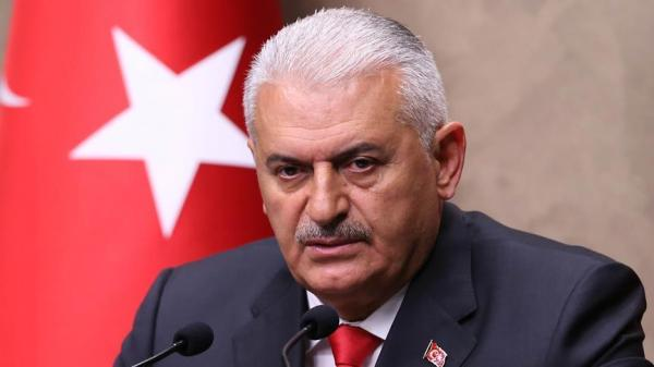 Yildirim: Turkey, Russia, Iran managed to prevent crisis in Syria's Idlib