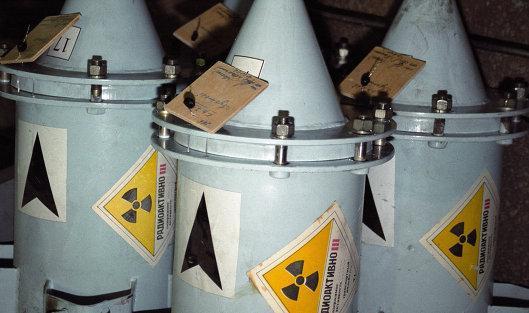 Иран и РФ одобрили «дорожную карту» по совместному производству ядерного топлива