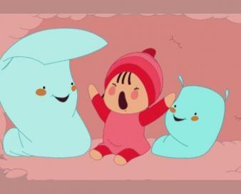 انیمیشن «وقت خوابه» برای رقابت به روسیه میرود