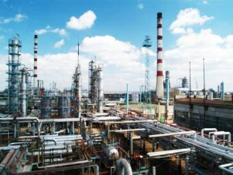 Turkmenistan holds environmental inspection of large gas chemical complex in Caspian sea