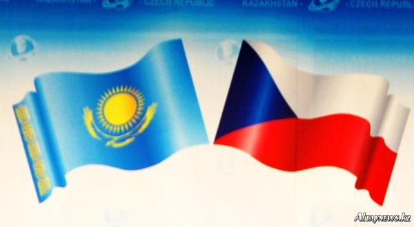 Чешские туристы со следующего года массово посетят Казахстан