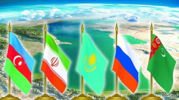 Iran's 50% share of Caspian Sea cannot be legally verified: expert