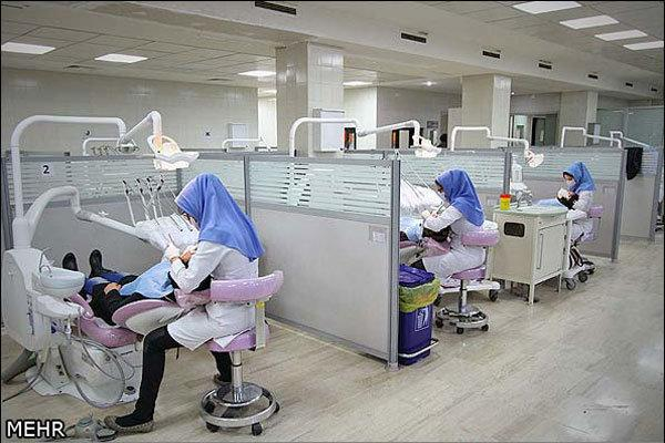 Iran improves journal ranking on dentistry