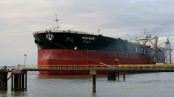 Iran has the largest world oil tankers company