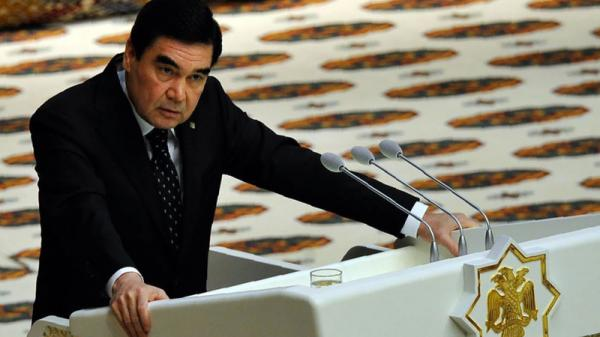 Turkmenistan to abolish free electricity, gas and water supply to population from 2019