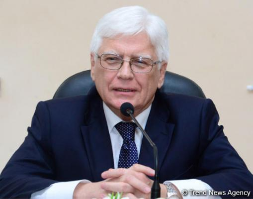 Ambassador: Azerbaijan, Russia have strong ties in military sphere