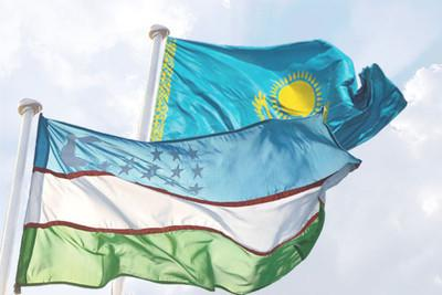 Uzbekistan, Kazakhstan discuss water cooperation