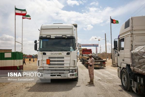 گلایه کامیونداران ایران از فساد در گمرک ترکمنستان