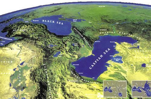 The status of acquired rights in Caspian Sea Legal Regime