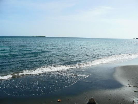 آب دریای خزر 'شدیدا' کم شده است