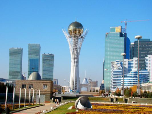 Kazakhstan announces date of summit on Caspian Sea