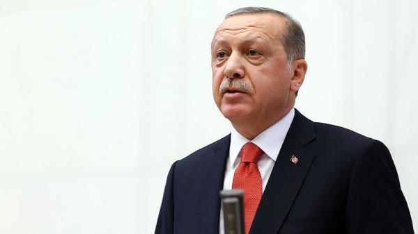 اردوغان: تصمیمات نشست سوچی برای آینده سوریه حیاتی خواهد بود