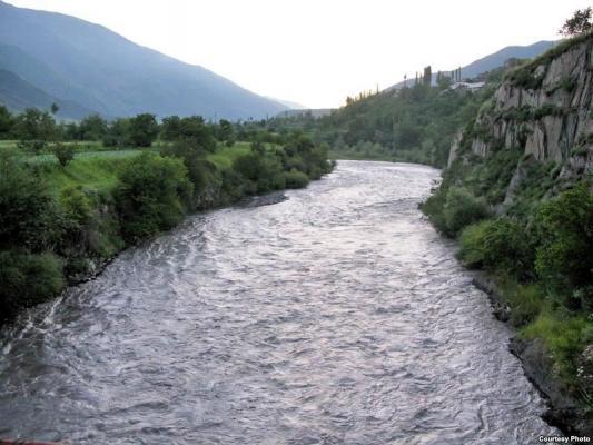 وضعیت منابع آب در جمهوری آذربایجان:  (عدم منابع یا عدم مدیریت؟)