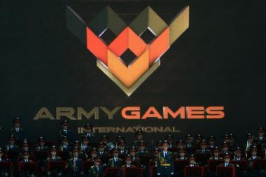 ARMY Games-russia-2016