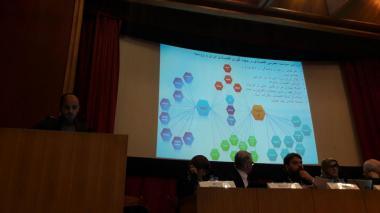 فایل صوتی سخنرانی دکتر میثم آرائی درونکلا، رئیس موسسه بین المللی مطالعات دریای خزر در کنفرانسی در مسکو تحت عنوان