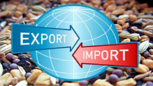 بررسی نوسانات تراز تجاری قزاقستان در دوسال گذشته