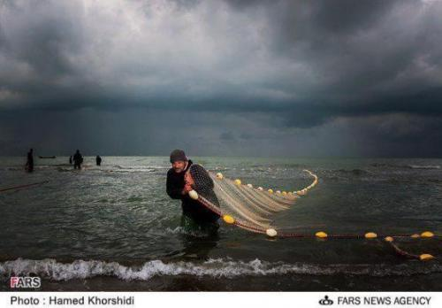The effect of determination of Special Fishery Zone and its destructive consequences on processes of delimitation of marine zones of the Caspian Sea
