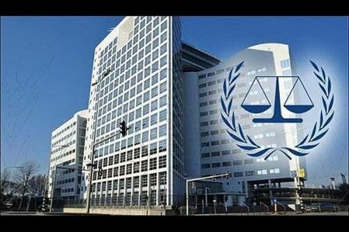 Is it possible to go to the International Court of Justice to resolve the legal regime of the Caspian Sea?
