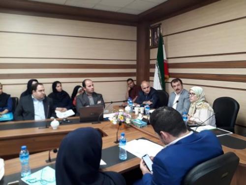 برآیند نشست کارشناسی خزر در دانشگاه تهران: ایران برای امضای پیشنویس رژیم حقوقی دریای خزر عجله نکند