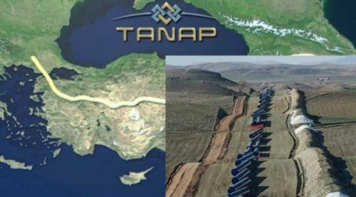 A researcher on Caspian Sea issues: TANAP can be a pretext for West's presence in the Caspian Sea